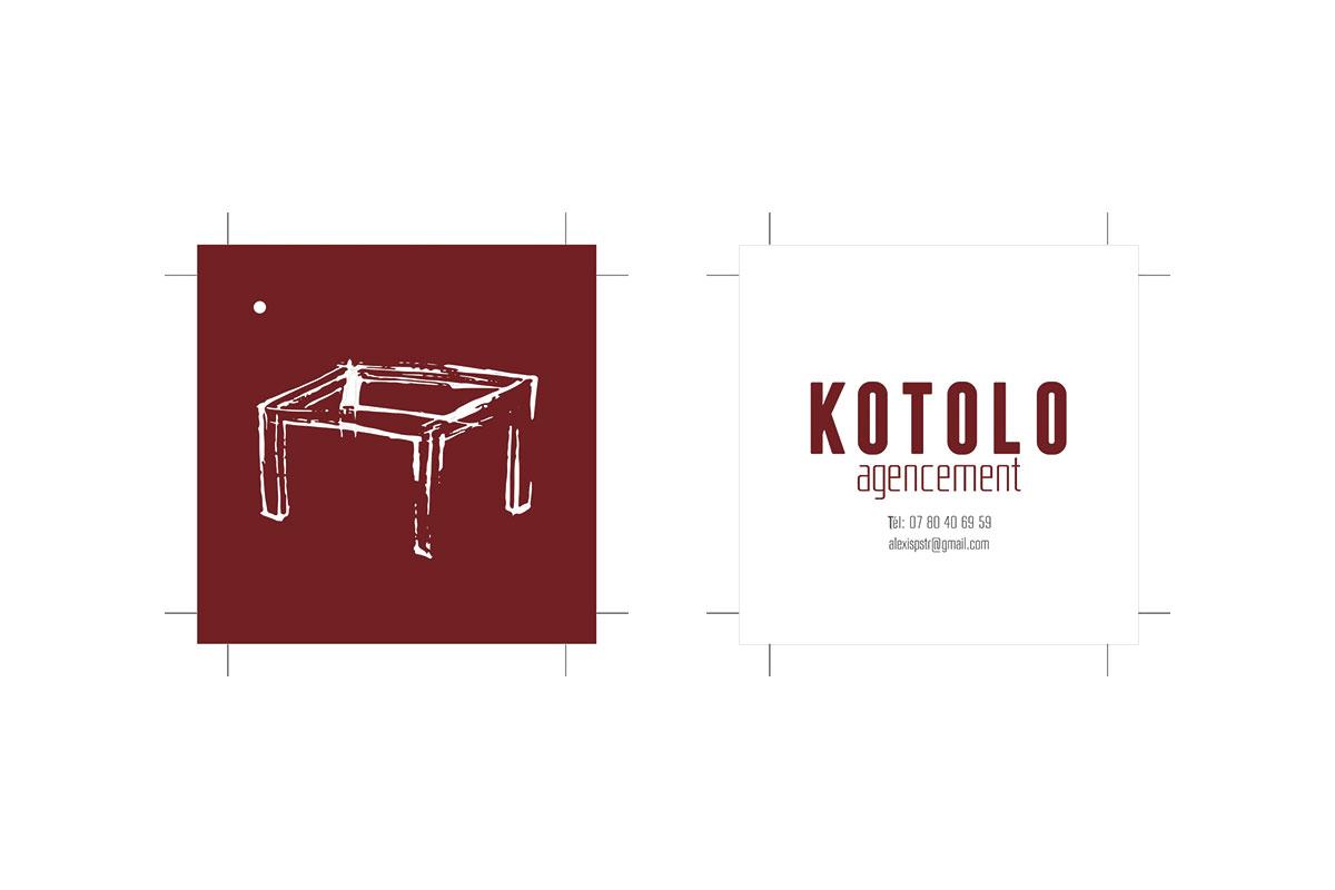 KOTOLO – Artwork – Nouvelle Calédonie
