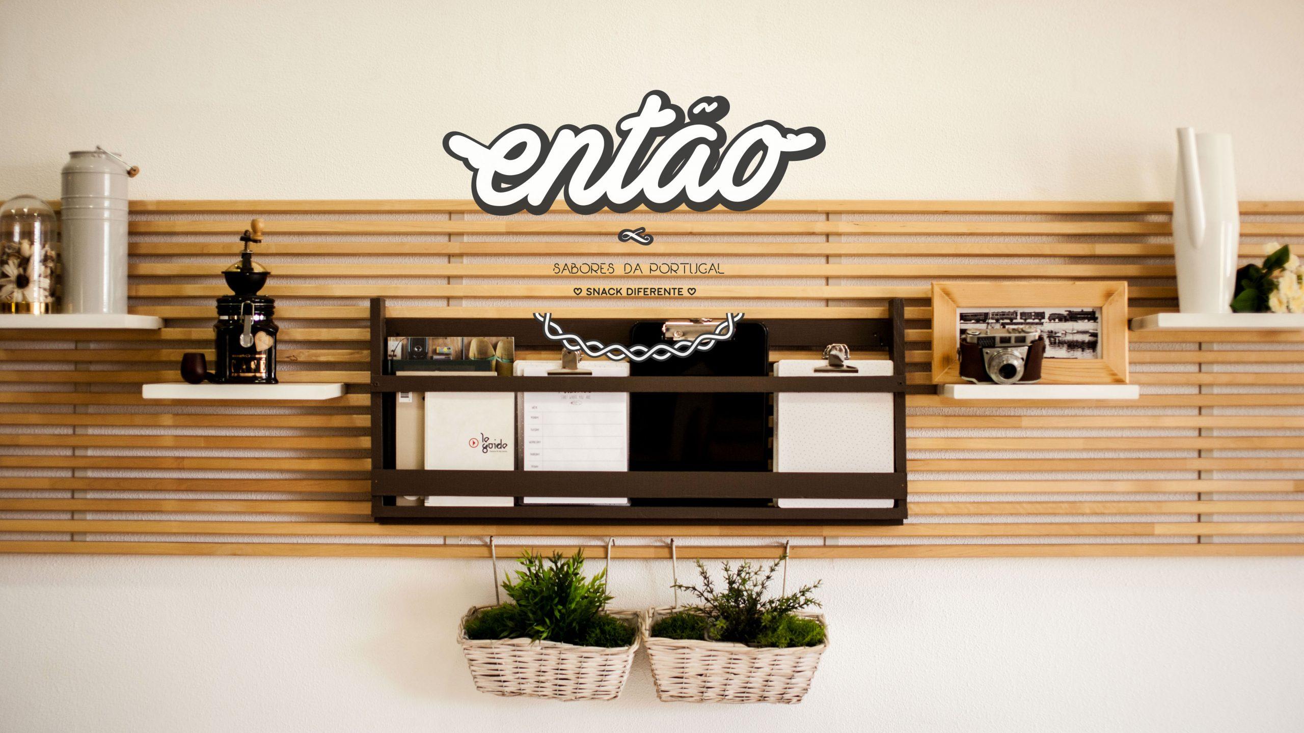 LOGO · CONCEPT · MENU & PHOTO | ENTAO